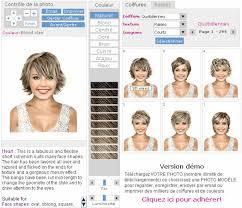 simulateur de coupe de cheveux homme simulation coiffure femme en ligne coupe cheveux