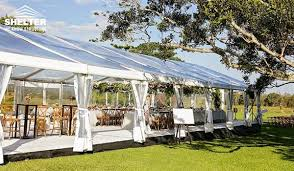 clear wedding tent clear tent for events weather protection for outdoor wedding