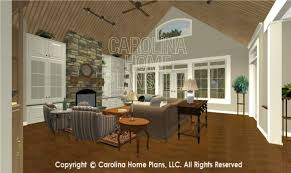 3d images for chp lg 2715 ga large craftsman style 3d house plan