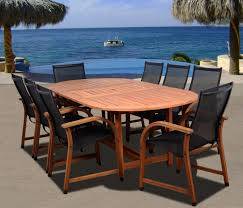 international home miami amazonia jersey 9 piece dining set youtube