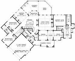 Floor Plans Ranch Beautiful Open Floor Plan Ranch House Designs