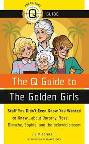 5 stunning secrets about the golden girls that you u0027ve never heard