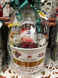 oregon gift baskets gift set gift baskets oregon dairy