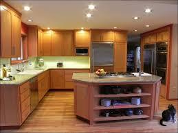 Cherry Kitchen Curtains by Kitchen Cherry Cabinets Modern Kitchen Curtains Maple Wood