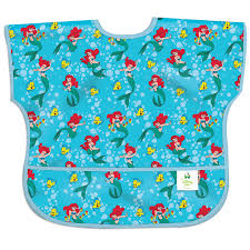 Ariel Clothes For Toddlers Bibs For Babies Disney Baby