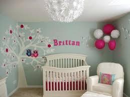 deco chambre fille deco chambre bb fille merveilleux deco murale chambre fille 1