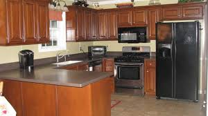 painted and stained kitchen cabinets faux finish kitchen cabinets painted kitchen cabinets before and