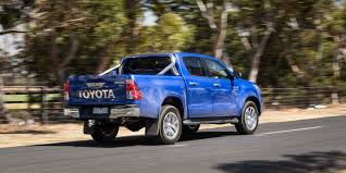 toyota official site 2016 toyota hilux sr5 review caradvice