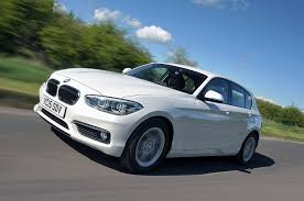 bmw 1 series review 2017 autocar