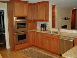 Light Wood Kitchen Cabinets by Kitchen Cabinets U2013 Fiorenza Custom Woodworking