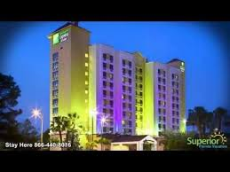 Comfort Inn Universal Studios Orlando Holiday Inn Express Universal Studios Orlando Superior Florida