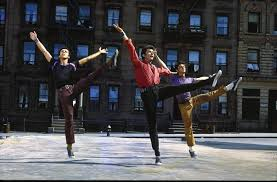 12 broadway and broadway musicals set or filmed in nyc
