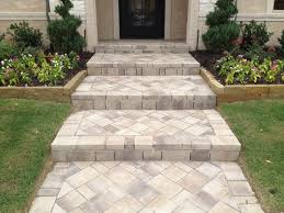 Excellent Patio Paver Ideas U2013 Contemporary Ideas Pavers For Walkway Interesting 1000 Ideas About