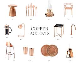 copper accents inspiration u0026 picks erika brechtel