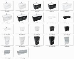 Bali Bathroom Furniture Collection Of 22 Bathroom Furniture Models Bali Blender