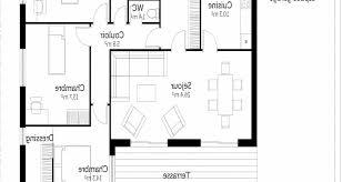 plan maison 90m2 plain pied 3 chambres le impressionnant plan maison plain pied 3 chambres pour désir