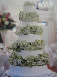 5 tier wedding cake bovella s wedding cakes gallery