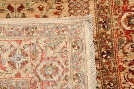 garden style rug afghanistan 2 u002711 u201d x 9 u00278 u201d 89 x 295 cm