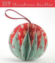 30 beautiful ornaments to make navidad