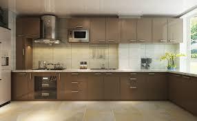 kitchen cabinet design ideas india 7 ways to make your kitchen more spacious
