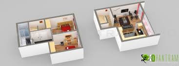 Small House Floor Plans Small Home 3d Floor Plan Ukraine Floor Plans Pinterest 3d