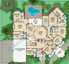 233 best house blueprints images on house plans