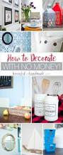 Home Decorating Diy Ideas by Best 25 Budget Decorating Ideas On Pinterest Cheap House Decor