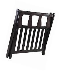 luggage racks for bedroom winsome wood reese luggage rack shelf stand bedroom portable