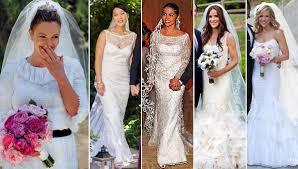 Celebrity Wedding Dresses Celebrity Weddings 2012 Celebrity Wedding Dresses Wedding