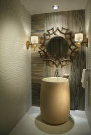 Powder Room Decorating Ideas Contemporary Project 5