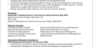 resume cook job description resume awesome cooking resume cook