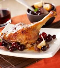 comment cuisiner des palombes palombe ou canard confit menudumarche com