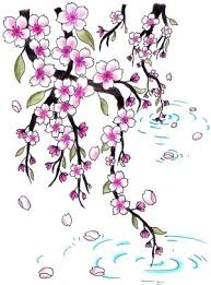 japanese cherry blossom designs cherry cherries