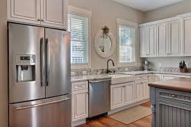 White Country Kitchen by Photos Katy Lyons Hgtv