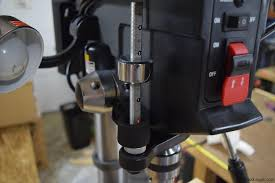 Wood Magazine Bench Top Drill Press Reviews by Porter Cable Drill Press Review Woodlogger