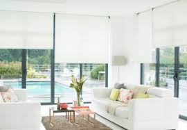 American Drapery Renton Motorized Blinds Shades Awnings And Curtains With Somfy