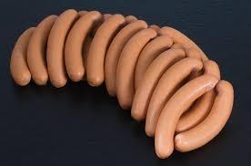 cuisiner des saucisses de strasbourg à réchauffer ou à cuire boucherie charcuterie traiteur burg