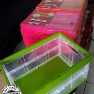 Jual Keranjang Container Plastik Bekas jual keranjang container plastik bekas di lapak anto65 anto65
