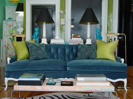 Living Room Color Ideas For Small Spaces 5 Small Room Rules To Break Hgtv