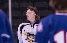 boys hockey haircuts it is minnesota high school hockey hair time