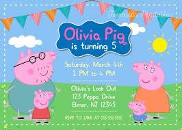 peppa pig birthday best 25 peppa pig birthday ideas ideas on george pig