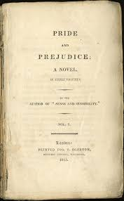 pride and prejudice wikipedia