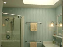 wainscoting ideas for bathrooms beadboard bathroom pictures lofty ideas bathroom design paneling in