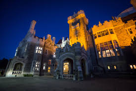 escape game unveiled for tunnels beneath casa loma