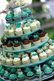 teal wedding 24 fabulous ways to incorporate summer wedding color trends