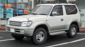 toyota land cruiser prado 3 0 2008 auto images and specification