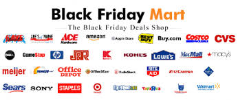best black friday deals in stores buy walmart and target black friday 2011 deals in a single store