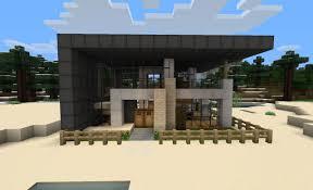 modern house minecraft modern house 16x16 2 minecraft project