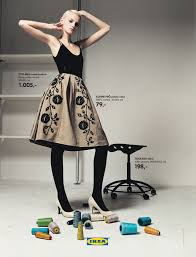 Ikea Fans by Fashion Photography Art Models Artist Statement Pinterest