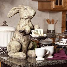 rabbit home decor bunny rabbit home decor http ebay com itm rabbit bunny wood welcome